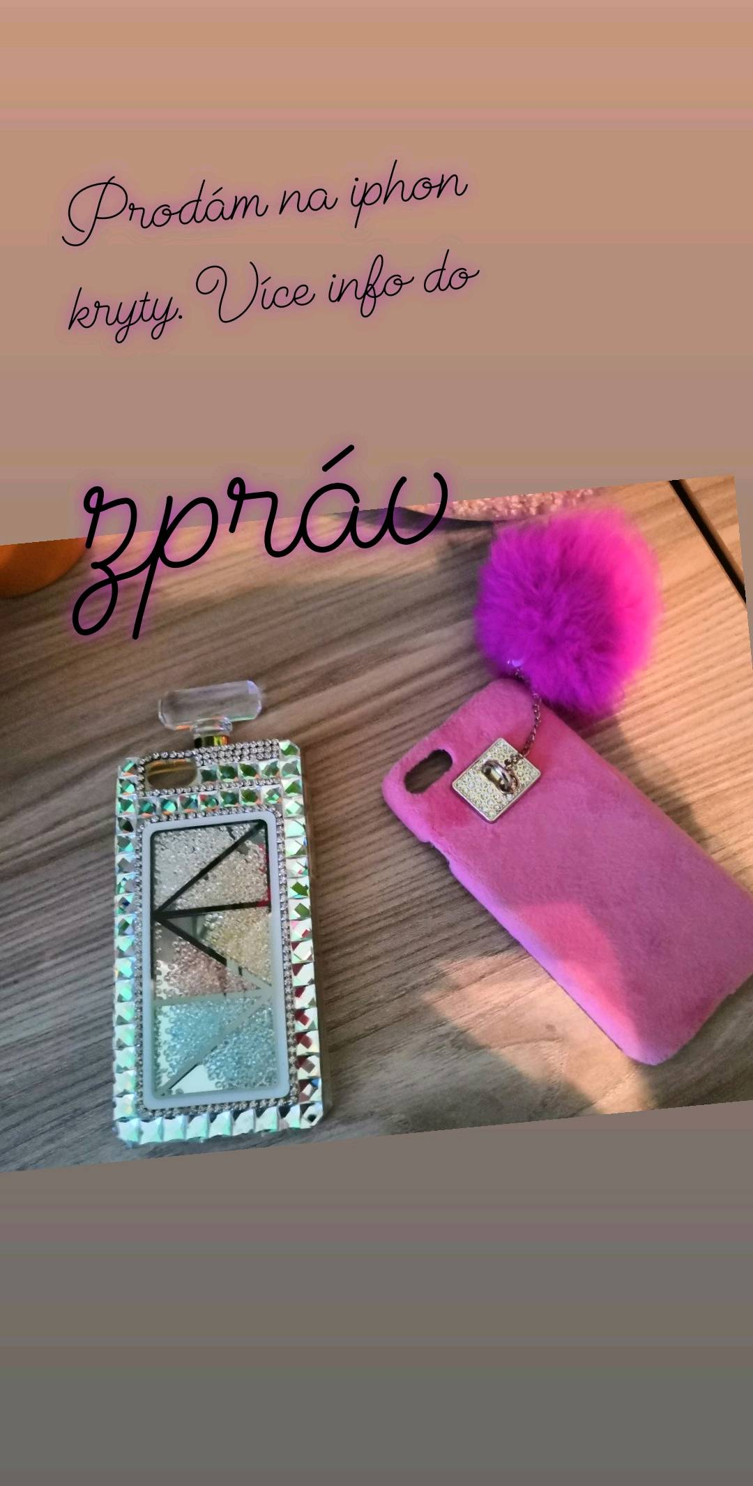 kryty na iphon