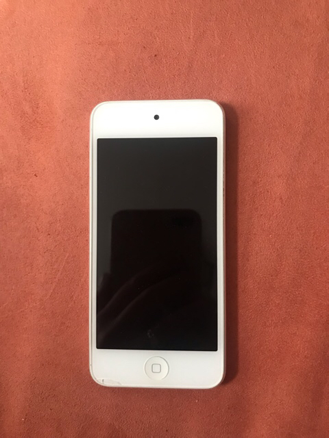 iPod touch 5 th