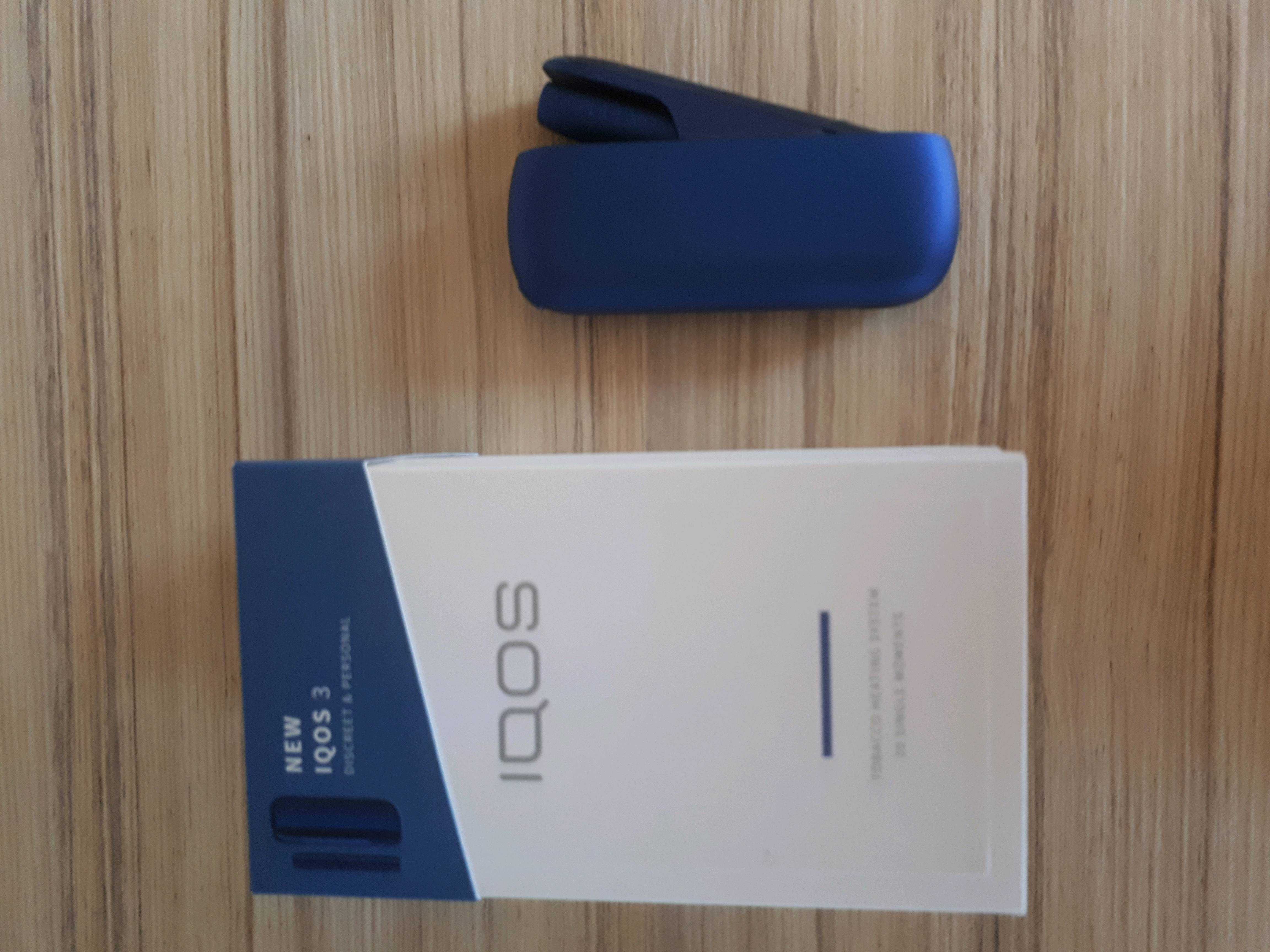 IQOS 2.4 a 3