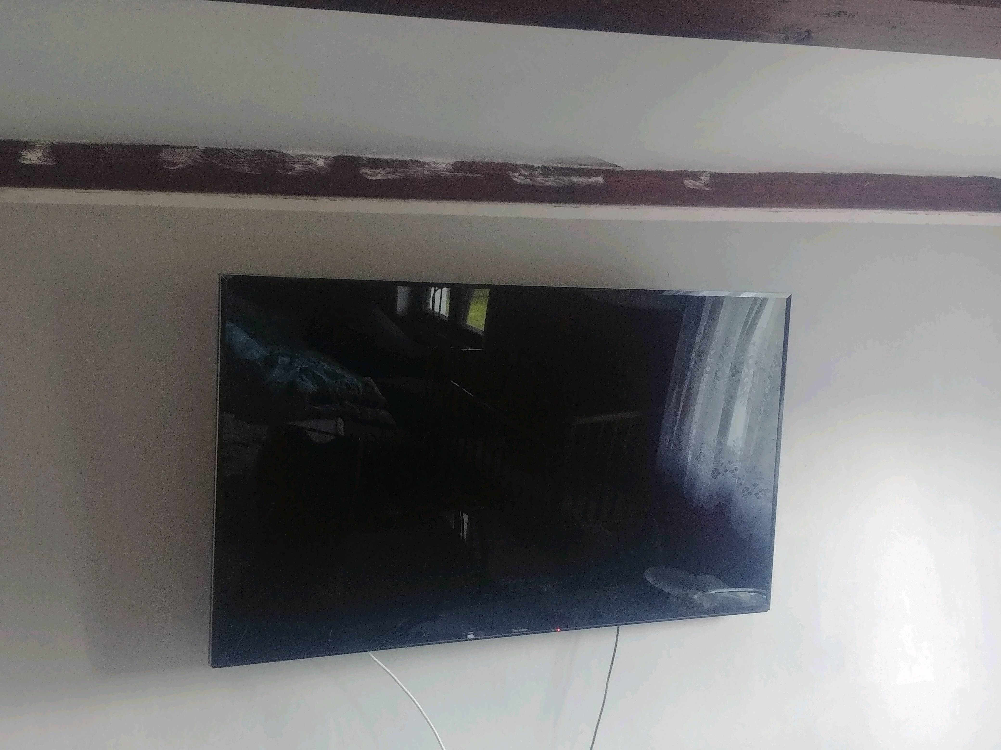 LED Smart 4K TV Panasonic TX-65EX603E